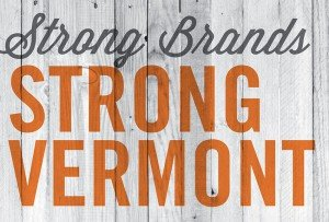 Strong Brands, Strong Vermont
