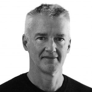Todd Cummings - Senior Designer