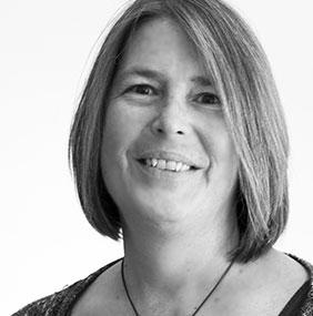 Ann Kiley - Senior Designer