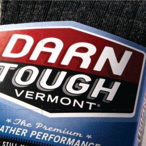 Darn Tough Sock Packaging