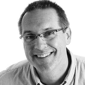 Dave Speidel - Brand Director