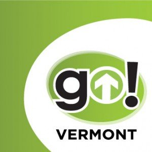 Go! Vermont Chicklet
