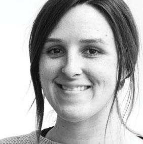 Jordan Meserole - Senior Designer