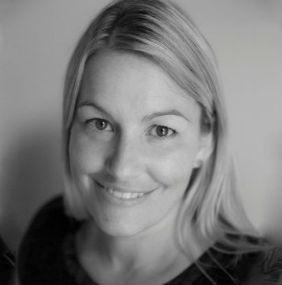 Michelle Boutin - Senior Designer