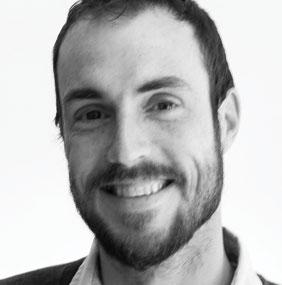 Nick Lamper - Senior Designer