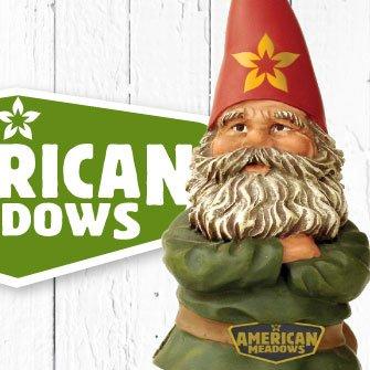 American Meadows Gnome
