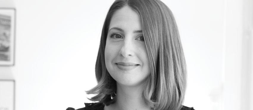 Brianne Lucas - Account Director