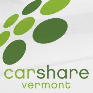 CarShare Vermont Logo
