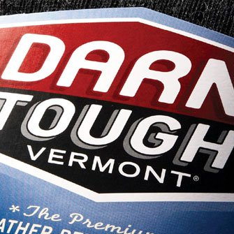 Darn Tough Vermont - Sock Packaging