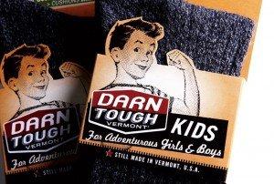 Darn Tough Vermont - For Adventurous Girls & Boys