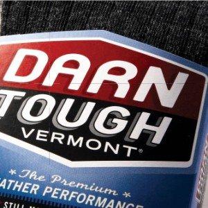 Darn Tough Vermont Sock Packaging