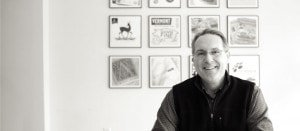 Dave Speidel - Senior Designer