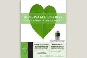 DaVinci Print Advertising for Mito Fuel