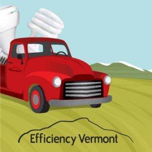 Efficiency Vermont - Red Truck Advertising