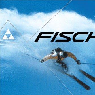 Fischer Logo Chicklet