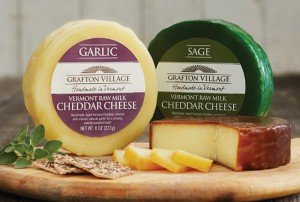 Grafton Village Cheese - Handmade in Vermont