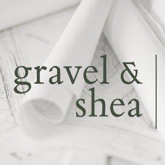 Gravel and Shea Branding