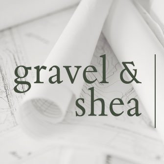 Gravel & Shea Logo