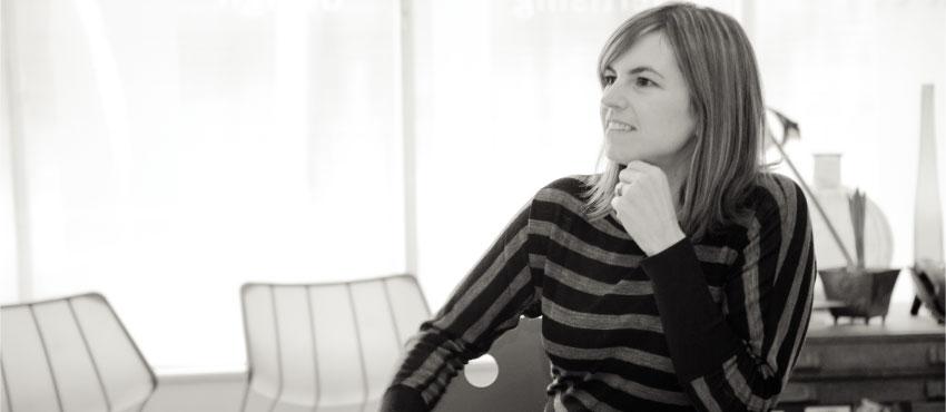 Keri Piatek - Design Director