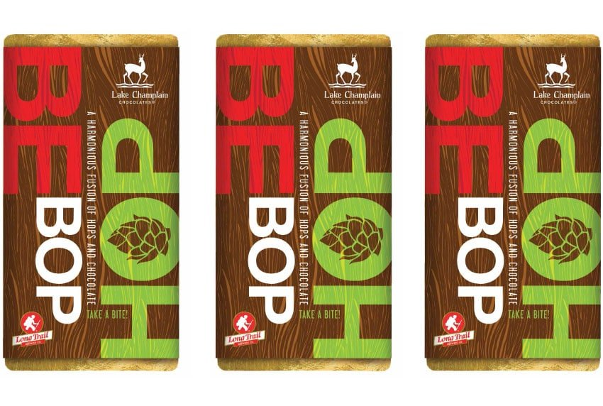 Lake Champlain Chocolates - Packaging - Place Creative Company