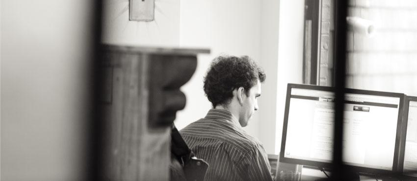 Michael Niggel - Web Developer