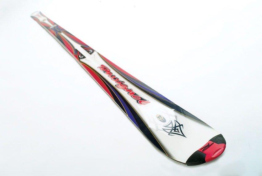 Rossignol Ski Design
