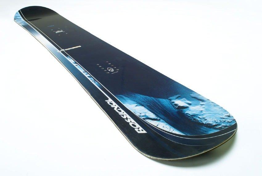 Rossignol Snowboard Design