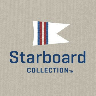 Starboard Collection Logo