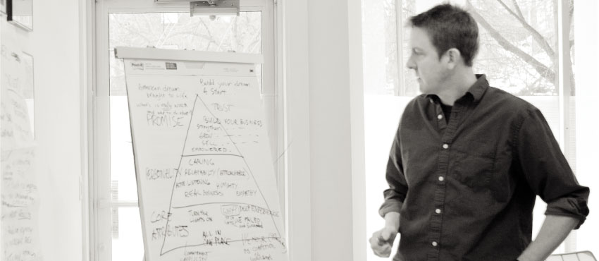 Steve Crafts - Creative Director