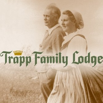 Trapp Family Lodge Logo