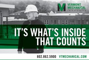 Vermont Mechanical Campaign Advertising