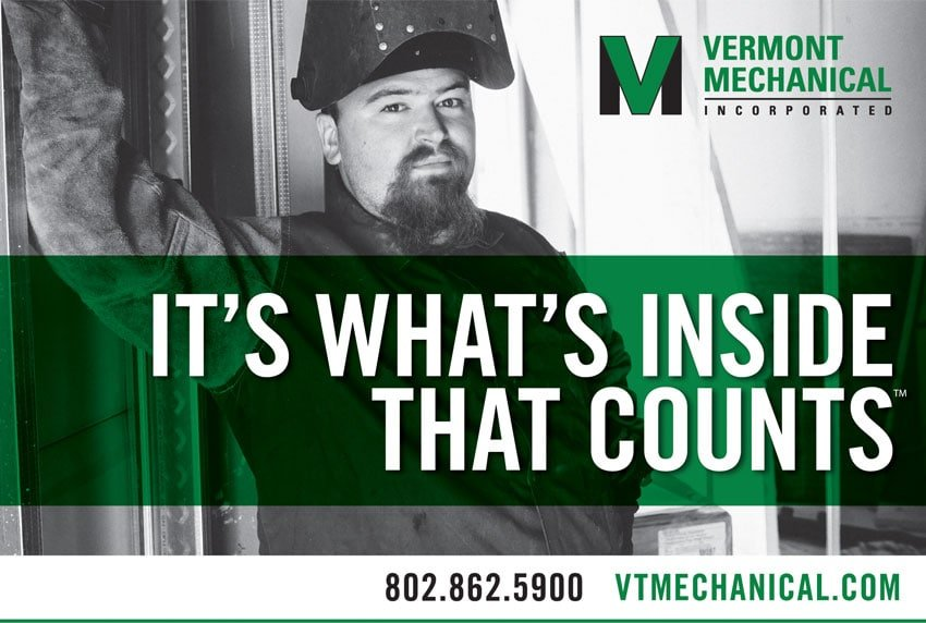 Vermont Mechanical - Brand Positioning