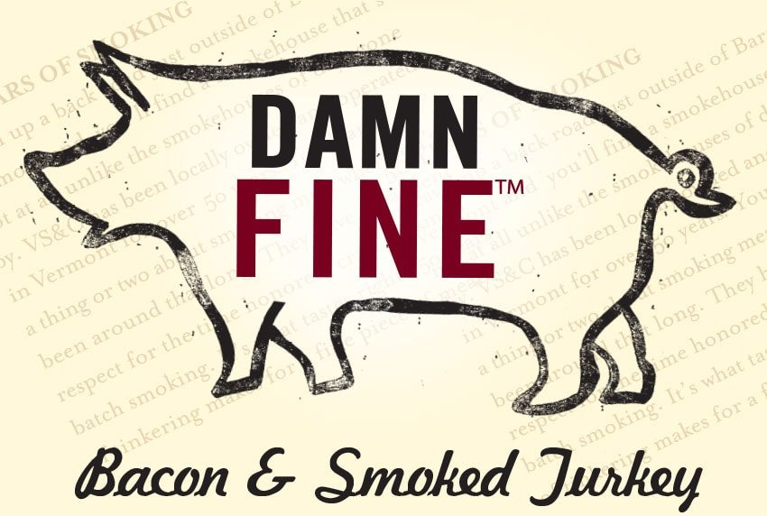 Vermont Smoke and Cure - Damn Fine