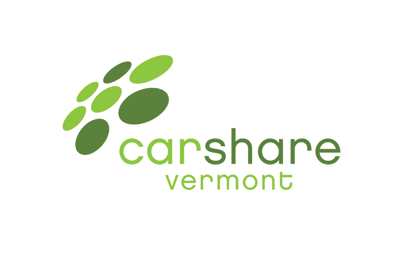 CarShare Vermont Logo