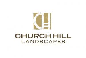 Church Hill Landscapes Logo