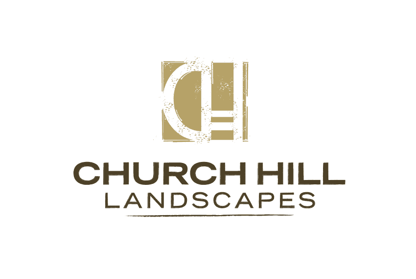 Church Hill Landscapes Logo