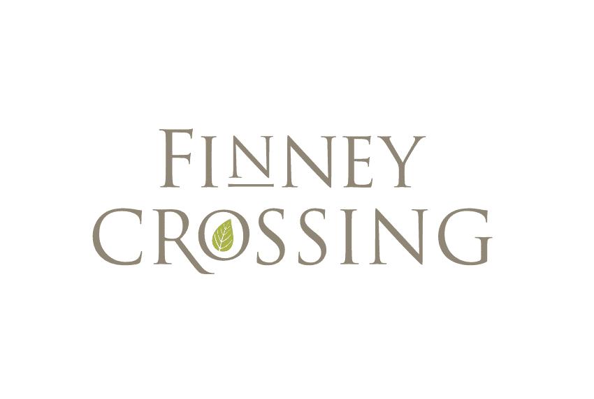 Finney Crossing Logo
