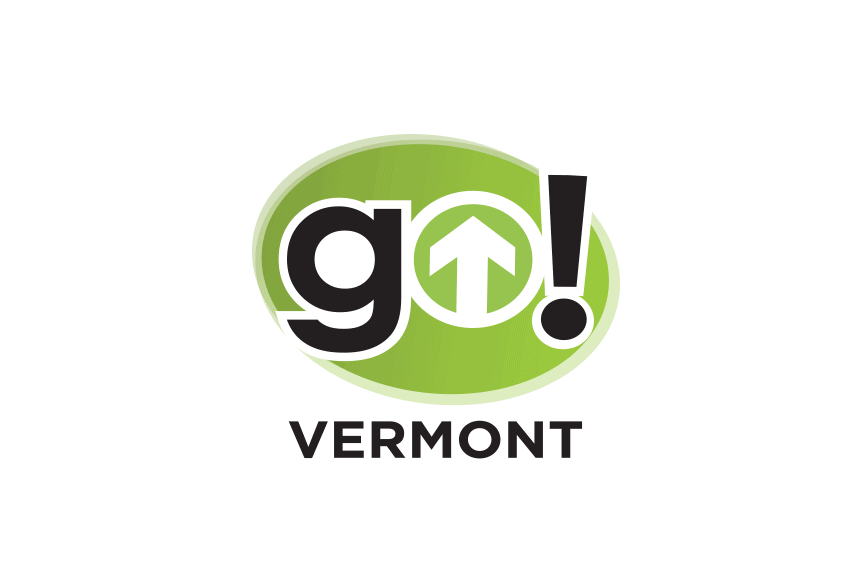Go! Vermont Logo