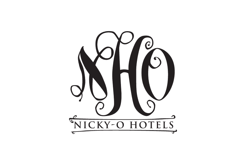 Nicky-O Hotels Logo