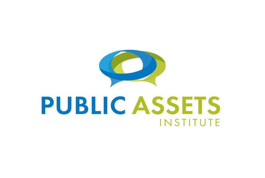 Public Assets Institute Logo