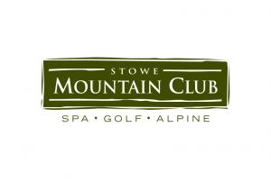 Stowe Mountain Club Logo