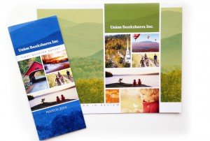 Union Bank Brochures
