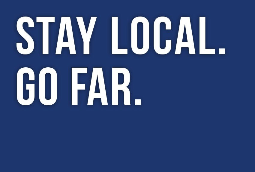 Union Bank - Stay Local. Go Far.