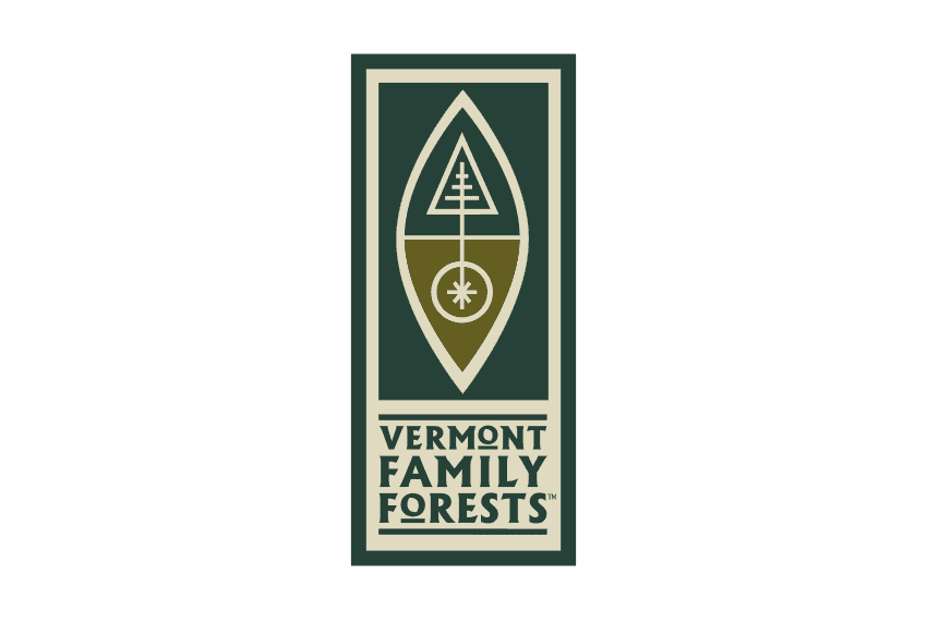 Vermont Family Forests Logo