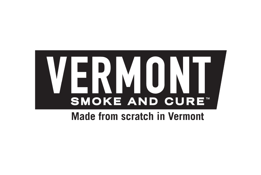 Vermont Smoke and Cure Logo