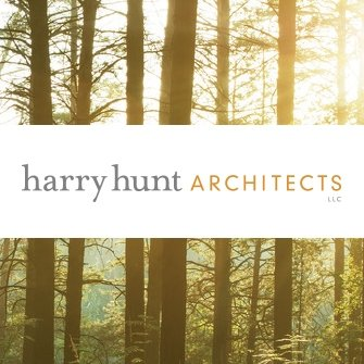 Harry Hunt Architects