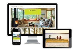 Harry Hunt Website