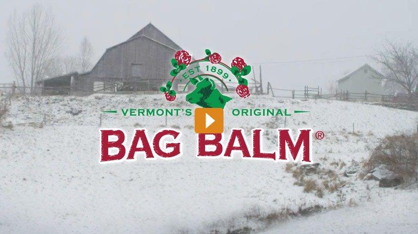 Bag Balm - Works Wonders Video
