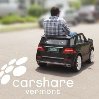 CarShare Vermont
