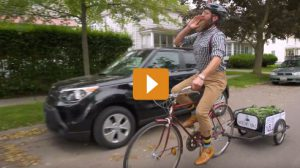 Carshare Vermont - Kale Video